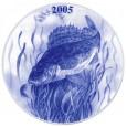 Fiskeplatte 2005 - Ferskvand