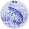 Fiskeplatte 2006 - Ferskvand