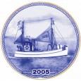 Fiskerierhvervsplatte 2005