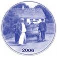 Landbrugsplatte 2006