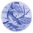 Fiskeplatte 2008 - Ferskvand
