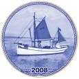 Fiskerierhvervsplatte 2008