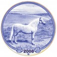 Hesteplatte 2008