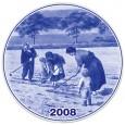 Landbrugsplatte 2008