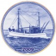 Fiskerierhvervsplatte 2009