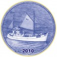 Fiskerierhvervsplatte 2010