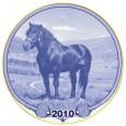 Hesteplatte 2010