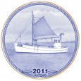Fiskerierhvervsplatte 2011