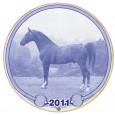 Hesteplatte 2011