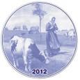 Landbrugsplatte 2012