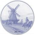 Landbrugsplatte 2014