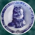 Persian - Tricolour