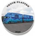 Truck-platte 2016